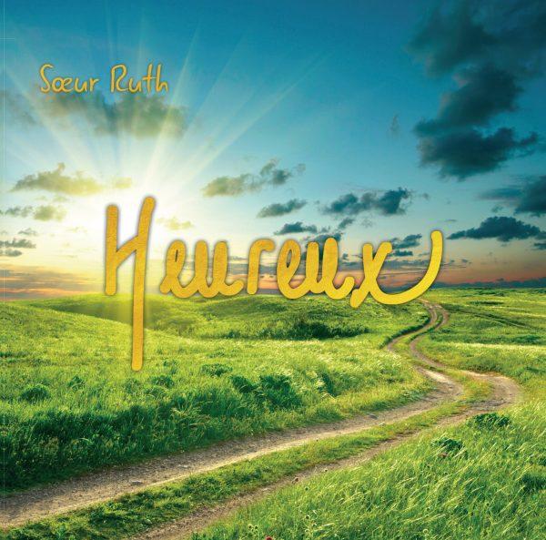 Heureux – CD