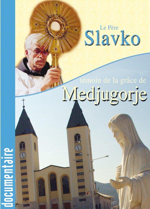 Père Slavko de Medjugorje – DVD