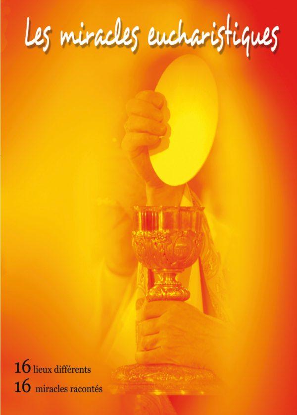 Les miracles eucharistiques – DVD