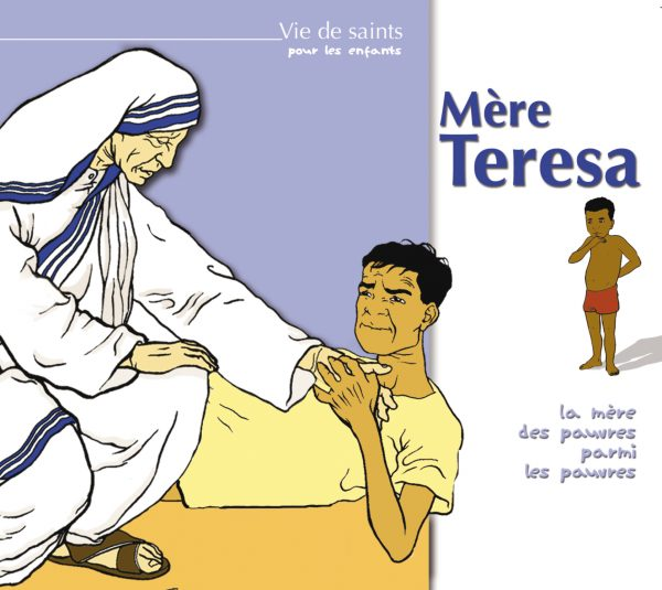 Mère Teresa – CD
