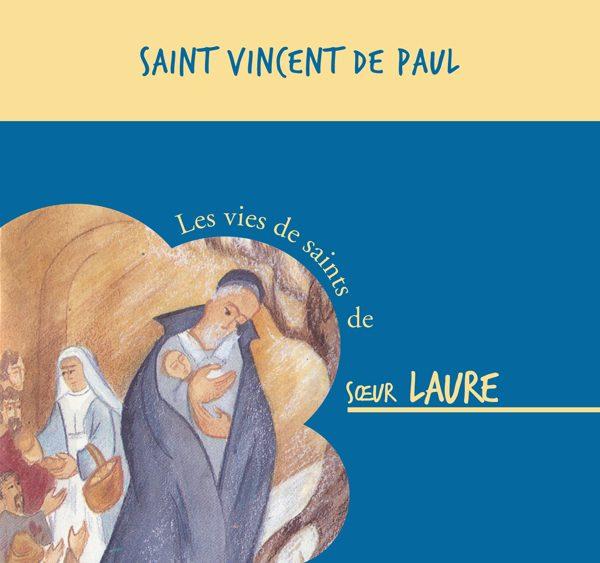 Saint Vincent de Paul – CD