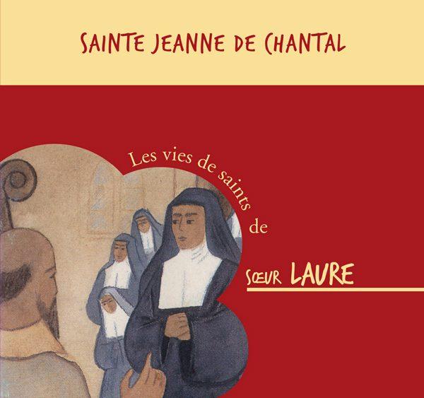 Sainte Jeanne de Chantal – CD