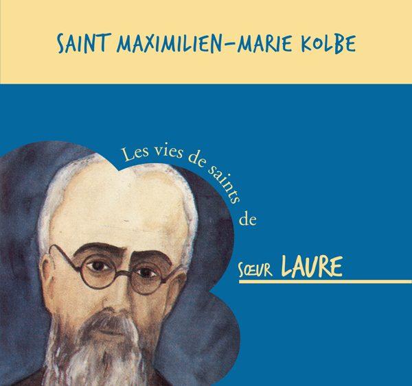 Saint Maximilien Kolbe – CD