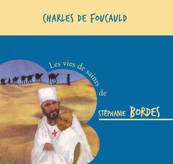 Saint Charles de Foucauld – CD