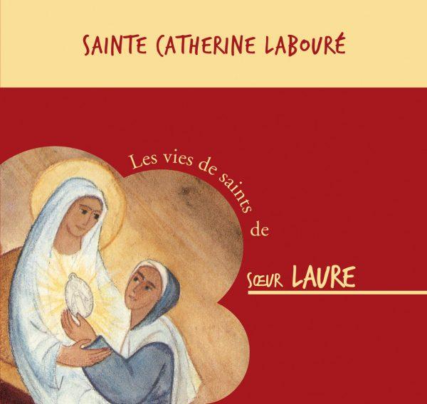 Sainte Catherine Labouré – CD