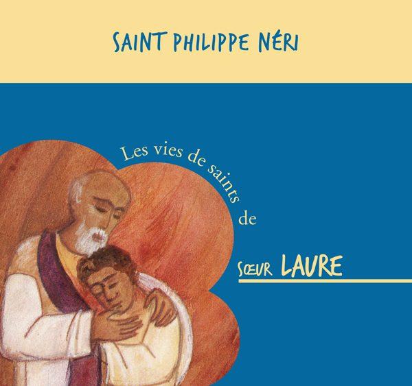 Saint Philippe Néri – CD