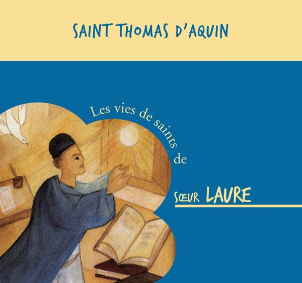 Saint Thomas d'Aquin – CD