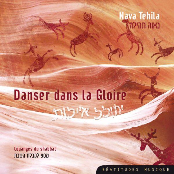 Danser dans la gloire – CD