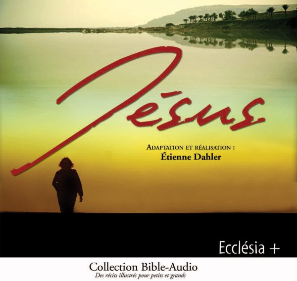 Jésus – CD
