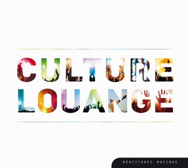 Culture Louange – CD