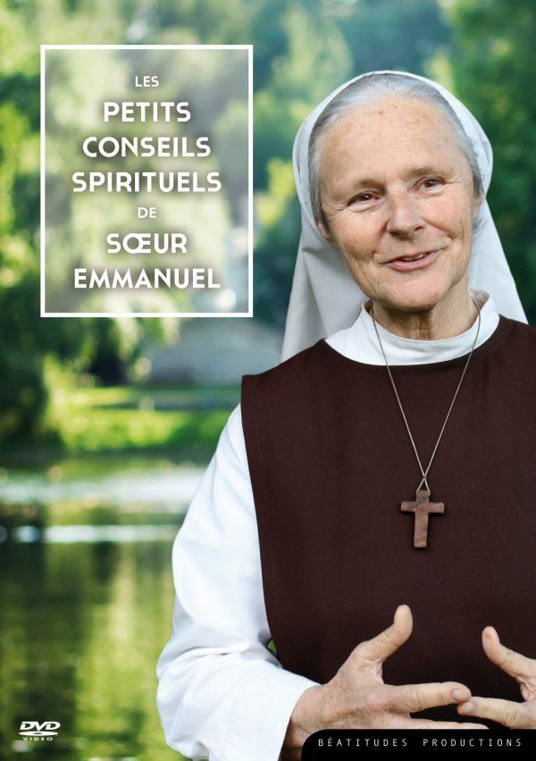 Les Petits Conseils Spirituels de Sr Emmanuel