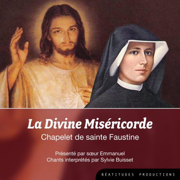 La Divine Miséricorde – CD