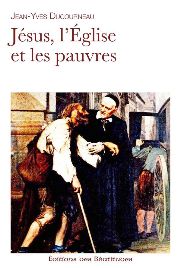 Jésus, l'Eglise et les pauvres
