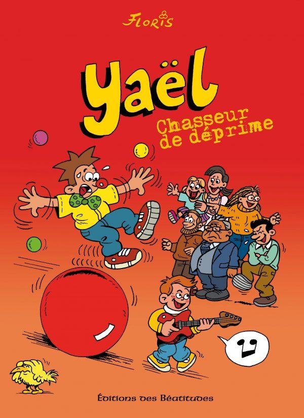 Yaël – Tome 2