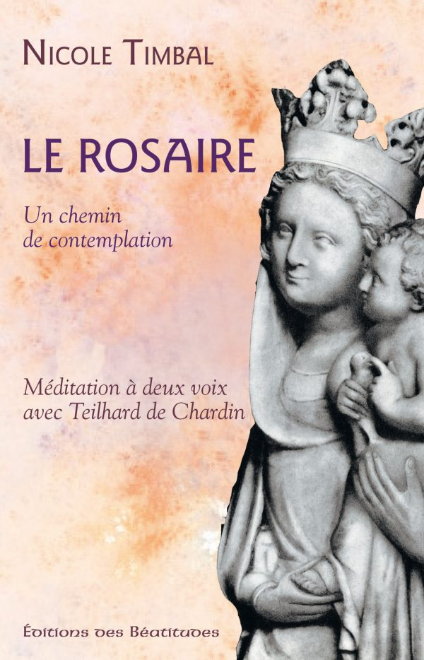 Le rosaire un chemin de contemplation