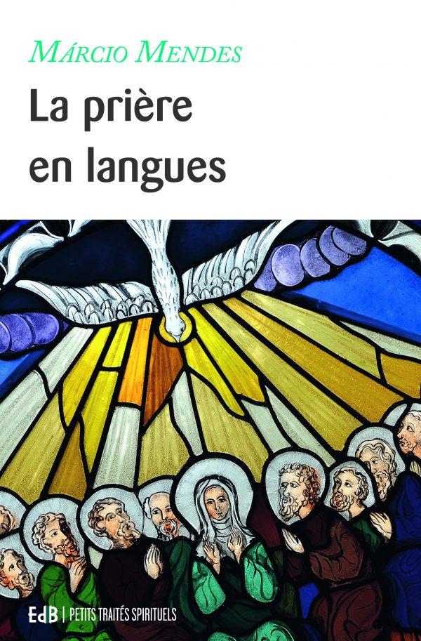 La prière en langues
