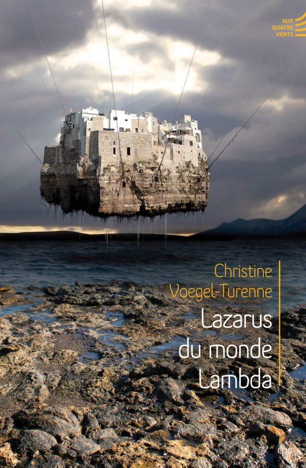 Lazarus du monde Lambda