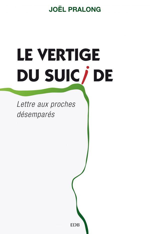 Le vertige du suicide