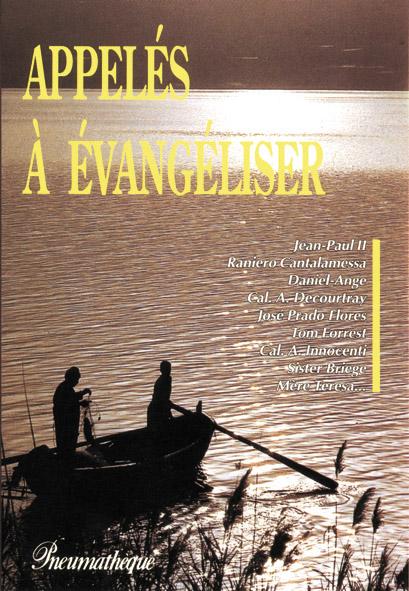 Appelés à évangéliser