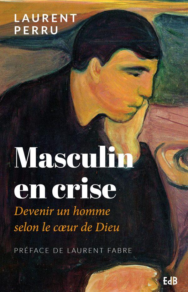 Masculin en crise