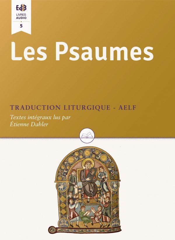 Les Psaumes – Livre audio