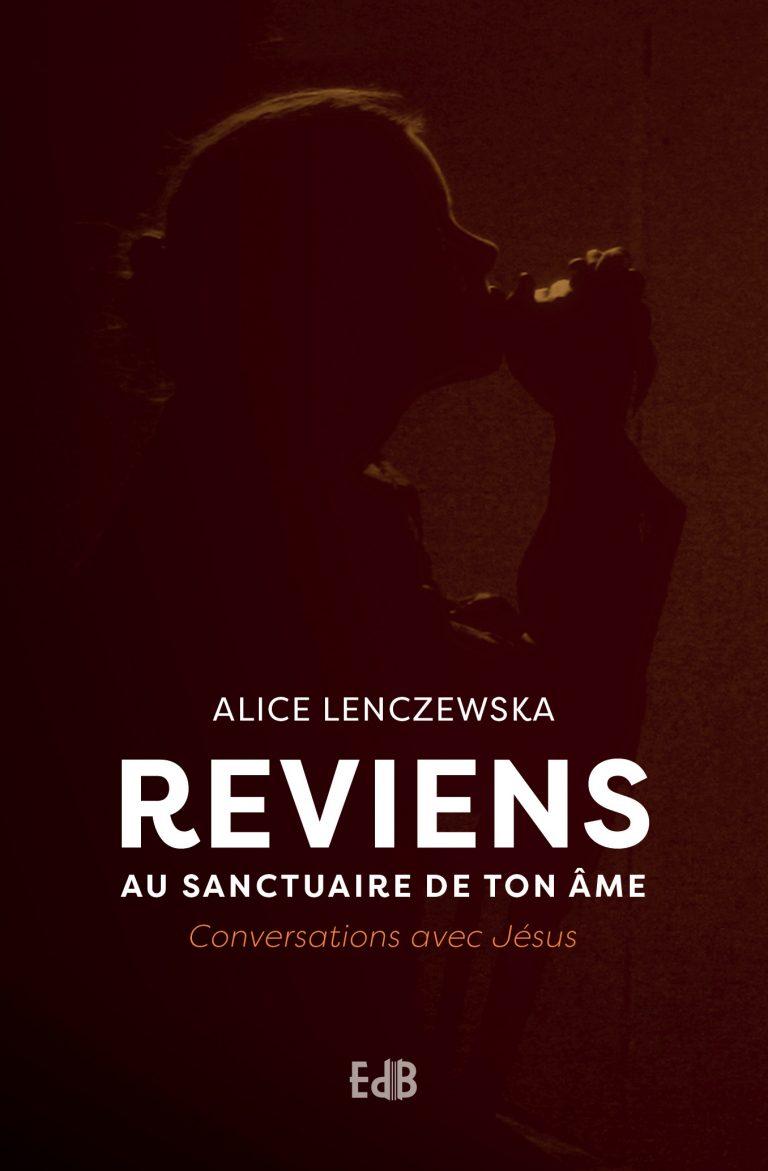 Alice Lentchevska - Biographie et Témoignage 1994-2010 - Page 4 9791030601763-768x1171