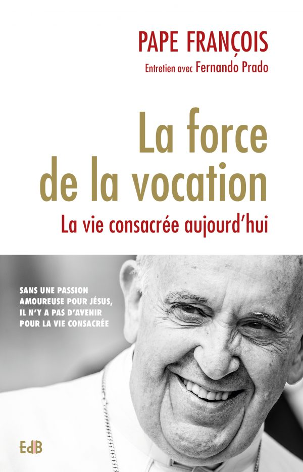 La force de la vocation