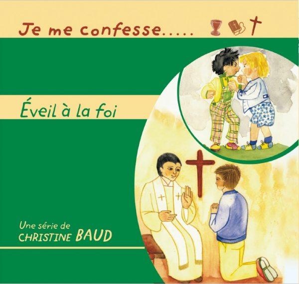 Je me confesse – CD