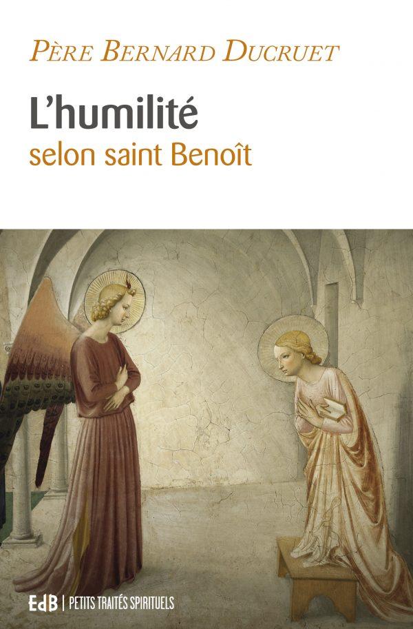 L'humilité selon saint Benoît