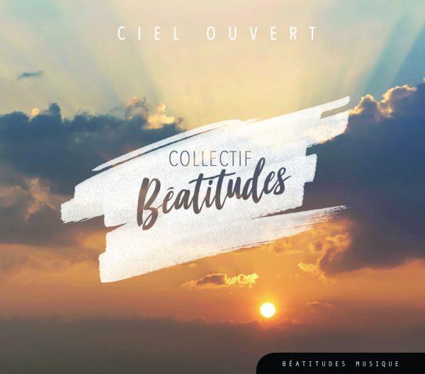 Ciel Ouvert – CD