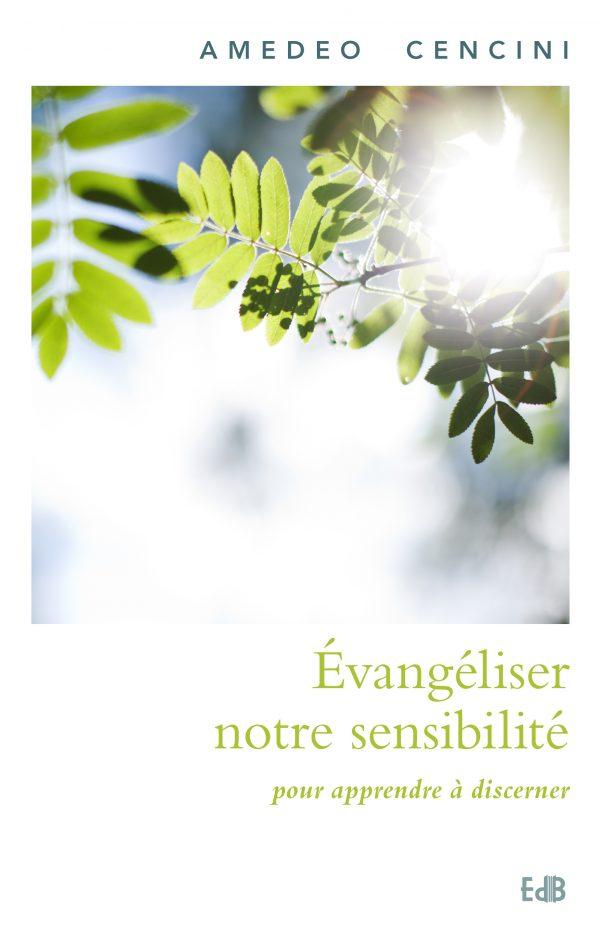 Evangéliser notre sensibilité pour apprendre à discerner