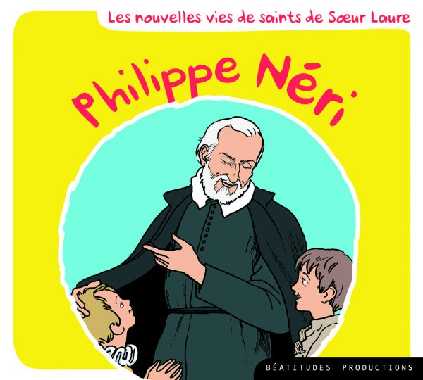 Philippe Néri – CD