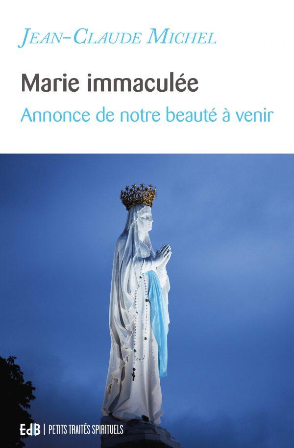 Marie immaculée
