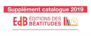 Supplément catalogue 2019