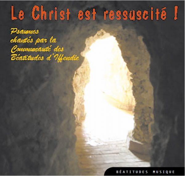 Le Christ est ressuscité – CD