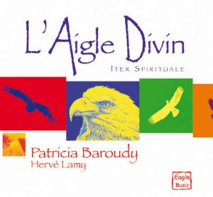 L'aigle divin – CD
