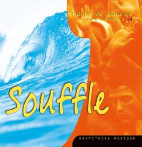 Souffle – CD