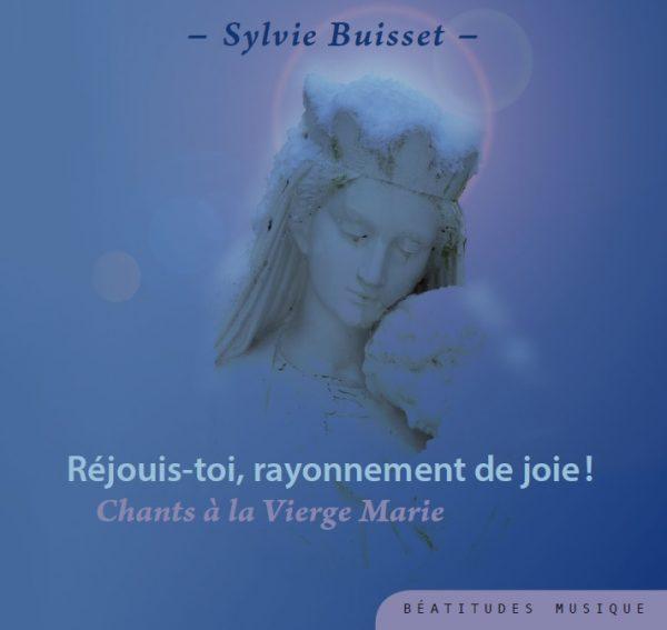 Réjouis-toi, Rayonnement de joie – CD
