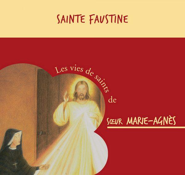 Sainte Faustine – CD
