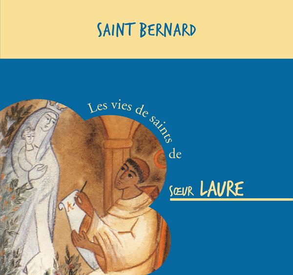 Saint Bernard de Clairvaux – CD