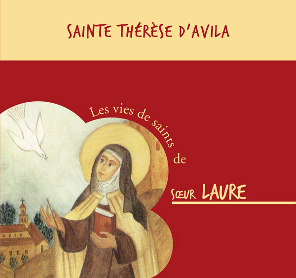 Sainte Thérèse d'Avila – CD