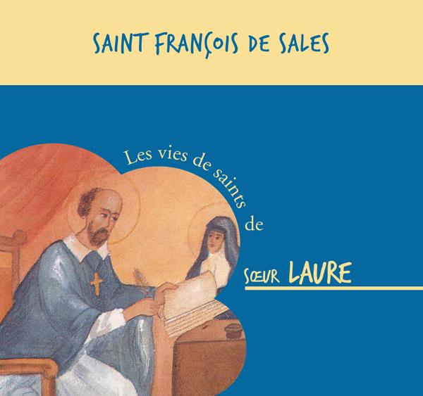 Saint François de Sales – CD