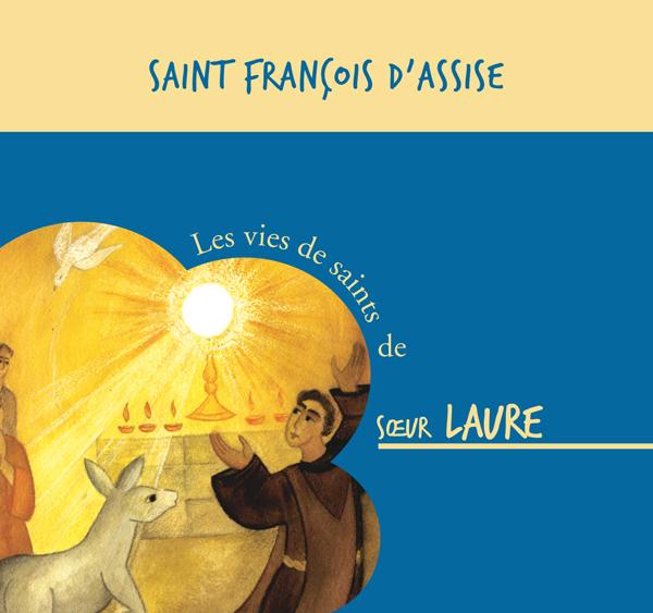 Saint François d'Assise – CD