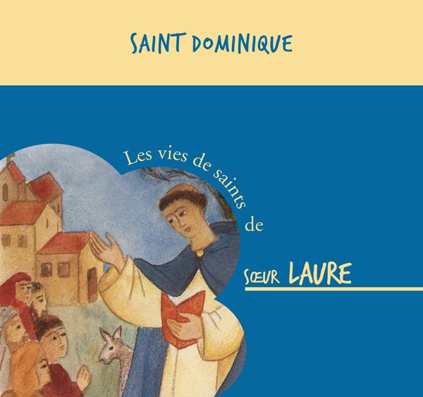 Saint Dominique – CD