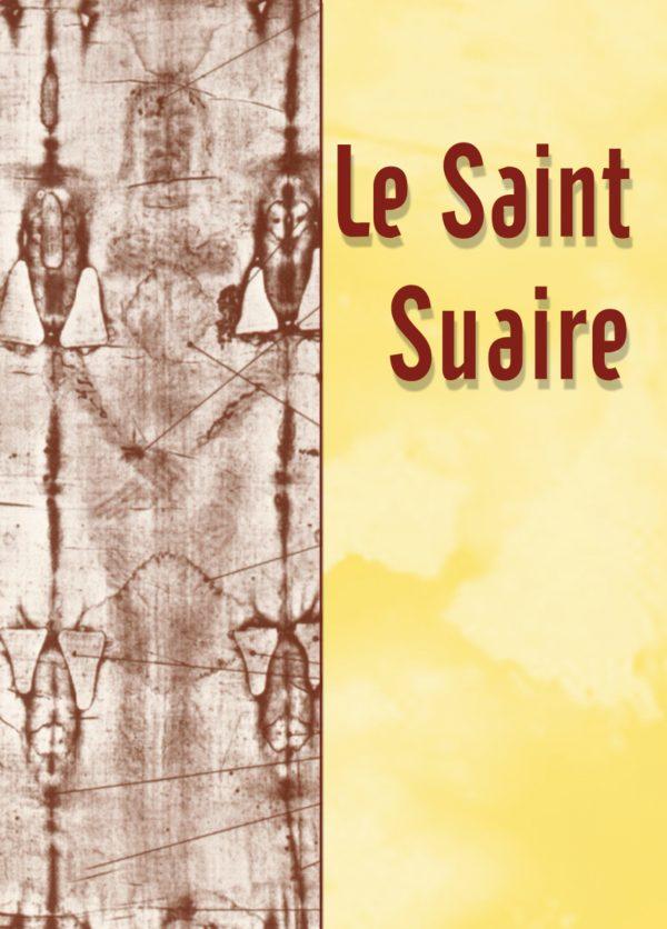 Le Saint-Suaire – DVD