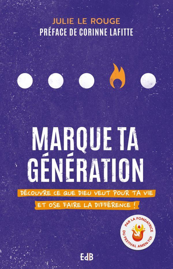 Marque ta génération