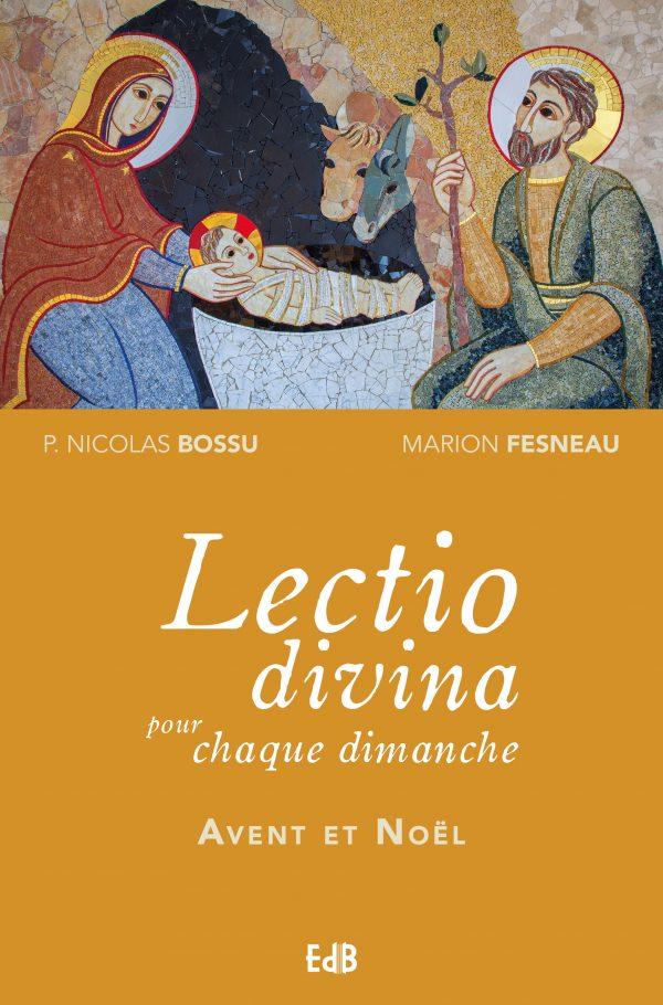 Lectio Divina pour chaque dimanche